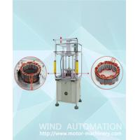 Quality Expand alternator machine forming machine for the wave wire for types car generator stator for sale