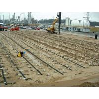Quality Soft soil ground treatment Construction contractor and subcontractor in China for sale