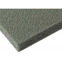 Buy Closed Cell Construction Heat Insulation Foam 99% Pure Aluminum Foil Surface at wholesale prices