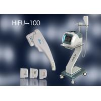 Quality High Intensity HIFU Machine for Wrinkle Removal i-Deep for sale