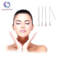 Quality Pdo Tornado Screw Collagen Thread Lift Dermal Use With Moisturizing Function for sale