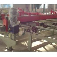 Buy Fully Automatic Board Making Machine For Interior Fiber Cement Building at wholesale prices