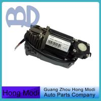 Buy cheap RQL000014 Air Suspension Compressor For Land Rover L322 Air Shock Compressor product