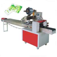 Quality Special supply of wet towel packing machine, disposable non-woven fabric wet towel packing machine for sale