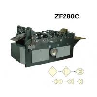 Buy cheap Western envelope making and gluing machine product