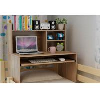 Quality dormitory / student bedroom Desktop Computer Desk , artifact assembly learning table for sale