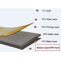 Buy OEM / ODM Construction Heat Insulation Foam With Reflective Aluminum Foil On Both Sides at wholesale prices