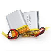 China CE ROHS MSDS Approved 1500mAh Rechargeable 3.7V 1500Mah 103048 Lipo Li-Polymer Lithium Ion Li-Ion Polymer Battery on sale