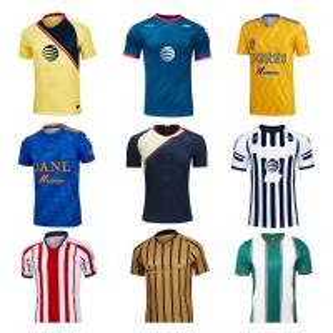 Buy cheap Wholesale Top Thai quality America camisetas de futbol Mexico Club America from wholesalers