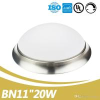 China New Products Led lights 11Inch 20W Ceiling Lighting Fixture Lamps for Home ES UL Listed on sale