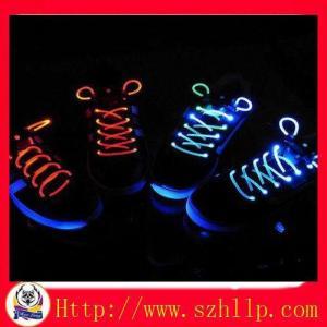 China LED Shoelace,Flashing Shoelace,Glow Shoelace,Flash Shoelace on sale