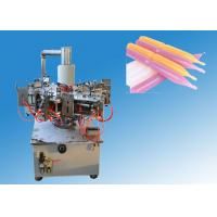 Buy cheap Four head bottle blowing machinery rotational casting machine product