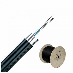 Quality 24 Core Armored Loose Tube Fiber Light Optic Cable Single Mode for sale