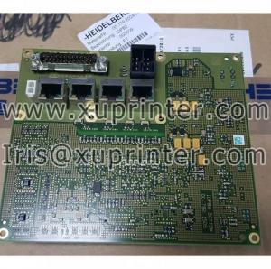 Buy cheap Heidelberg Printed Circuit Board IDPB2. 00.782.1501, 00.782.1505,  Heidelberg offset press parts from wholesalers