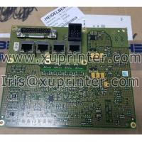 Buy cheap Heidelberg Printed Circuit Board IDPB2. 00.782.1501, 00.782.1505,  Heidelberg offset press parts from wholesalers