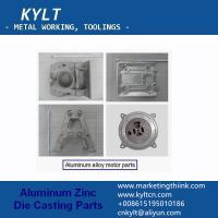 China DIE CASTING ALUMINUM POWER/ELECTRIC/HAND TOOLS PARTS on sale