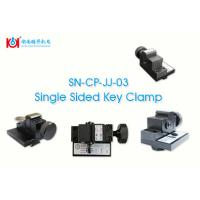 Quality Digital Key Maker Household Single Sided Key Cutting Clamp S45C for sale