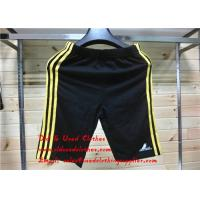 Quality Fashion Style Short Used Ladies Pants Bales Of Mixed 45Kg 50Kg 55Kg 80Kg for sale