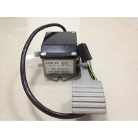 Quality EFP712-2406 HELI Accelerator HELI Forklift Parts / Electronic Footpedal for sale