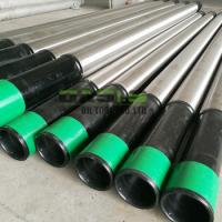 China Stainless Steel China High Filtering Accuracy OASIS Pipe Based Well Screens for Water Treatment on sale