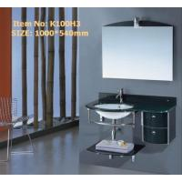 Quality Under-counter Basin Vanity for sale