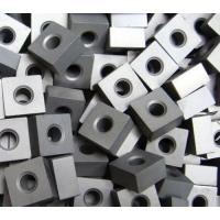 Carbide Insert for Quarry Chain Saw