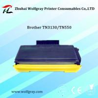 China Compatible for Brother TN550 toner cartridge on sale