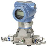 China Rosemount 3051CG Pressure Transmitter on sale