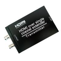 HDMI Over Single Coax Extenders (RG-6U cables 120M)