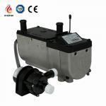5KW Liquid 12V RV Diesel Heater For Truck / Caravan / Camper 5000W