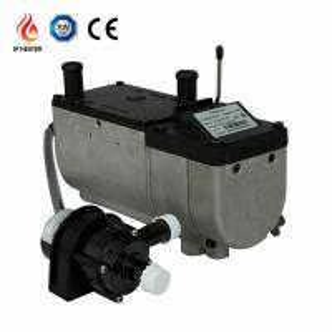 Quality 5KW Liquid 12V RV Diesel Heater For Truck / Caravan / Camper 5000W for sale