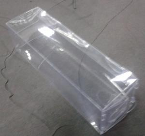 plastic sheet box sample cutting plotter machine