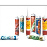 Quality Roofing silicone sealant for sale