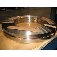 Buy cheap Nickel 200 / UNS N02200 / 2.4060 Nickel Alloy Strip ASTM B162 product
