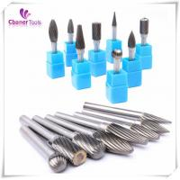 Buy cheap High quality China carbide Burrs from wholesalers