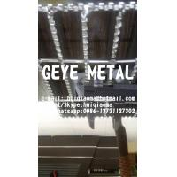 Quality High Quality & Safety Stainless Steel Gratings for Power Plant, Petrochemical Refinery Plant, High Rising Towers for sale