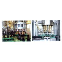 ... / Beer Filling Machine , Drinking Water or Alcohol Production Line