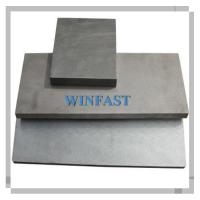 Quality Monel 400 UNS N04400 Alloy Sheet Plate ASTM B127 Thickness 0.6 - 12.0mm for sale