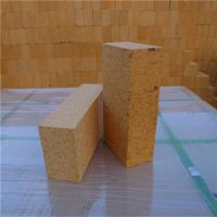Quality 48 AI2O3% content clay fire bricks / standared size heat resistant bricks for sale