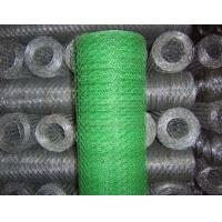 Quality Anping County Galvanized Hexagonal Wire Mesh for sale