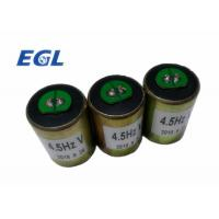 Accurate SM6 Geophone Seismic Sensor Wide Frequency Response Range