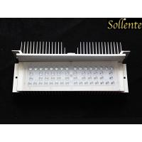 Buy cheap 56W Lens Outdoor LED Lamp Module Match for PHILIPS Lumileds 2D LED product