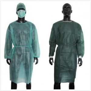 China Non Woven Disposable Scrub Suits Nurse Hospital Uniform Designs on sale