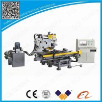 China In Stock Hot Selling CNC Steel Plate Punching Marking Machine Made in China on sale