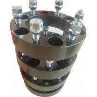 China 4x4 Auto Parts 5x5.5 PCD 5x139.7 Wheel Spacer 35mm 5 Lug Adapter on sale