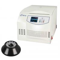 Buy cheap Microprocessor Control High Speed Centrifuge BT16 With Unstainless Frame from wholesalers