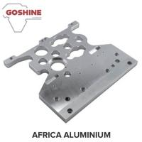 China High Demand Cnc Mill Aluminum Parts/Machining Aluminum Mailbox Parts/4 on sale