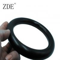 Quality Plunger Thick O-Rings Heat Resistant Nitrile Rubber Round Seal Gasket for sale