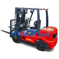 Quality 3T Diesel Counterbalanced Forklift Truck for sale