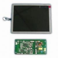 Quality Graphics LCD Module with CCFL Backlight and 400cd/m for sale